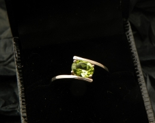 bague-peridot-or-gris-